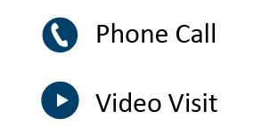 phone and video